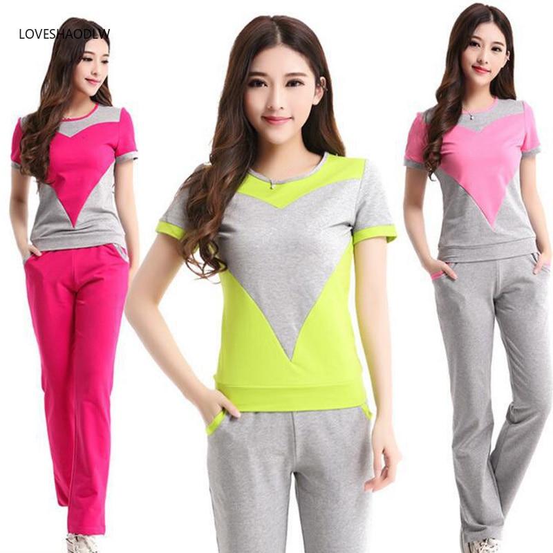 [SET] New Style Women's Short Sleeve Nursing Clothes (2Piece Set Shirts and Long Pants) Nurse Medical Uniform