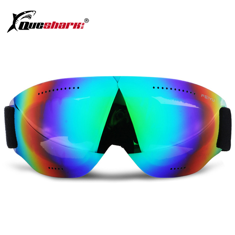 Security & Protection Active Children Ski Goggles Anti-fog Skiing Eyewear Kids Glasses Snowboard Skating Glasses Uv400 Protective Snowmonile Riding Goggles
