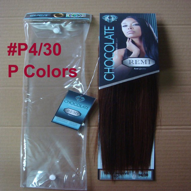10packs Ice Chocolate Color P1b 30 33 P4 27