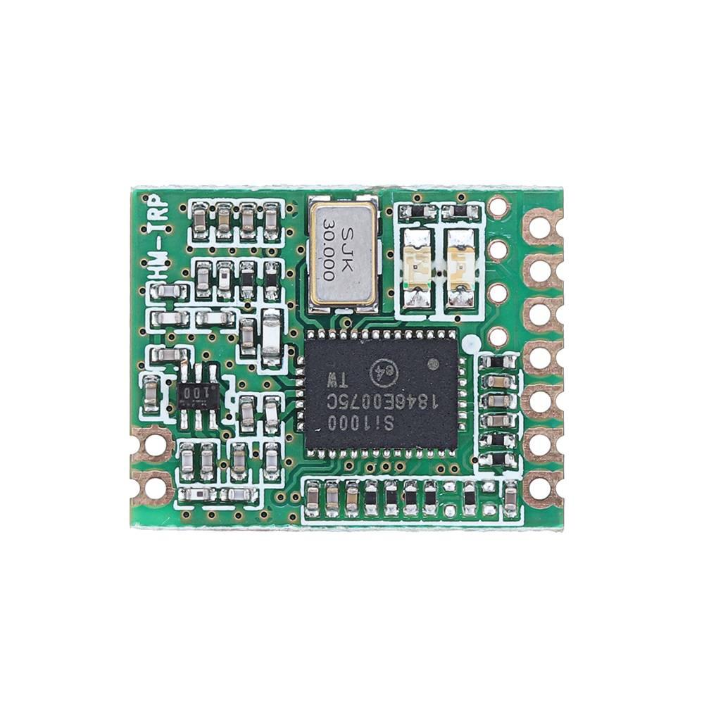 Wireless Transceiver Module  RFM95