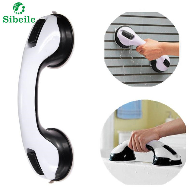 Genial SBLE Toilet Sucker Armrest, Anti Slip Handrail,Portable Shower Grab  Bars,Safety Handrails