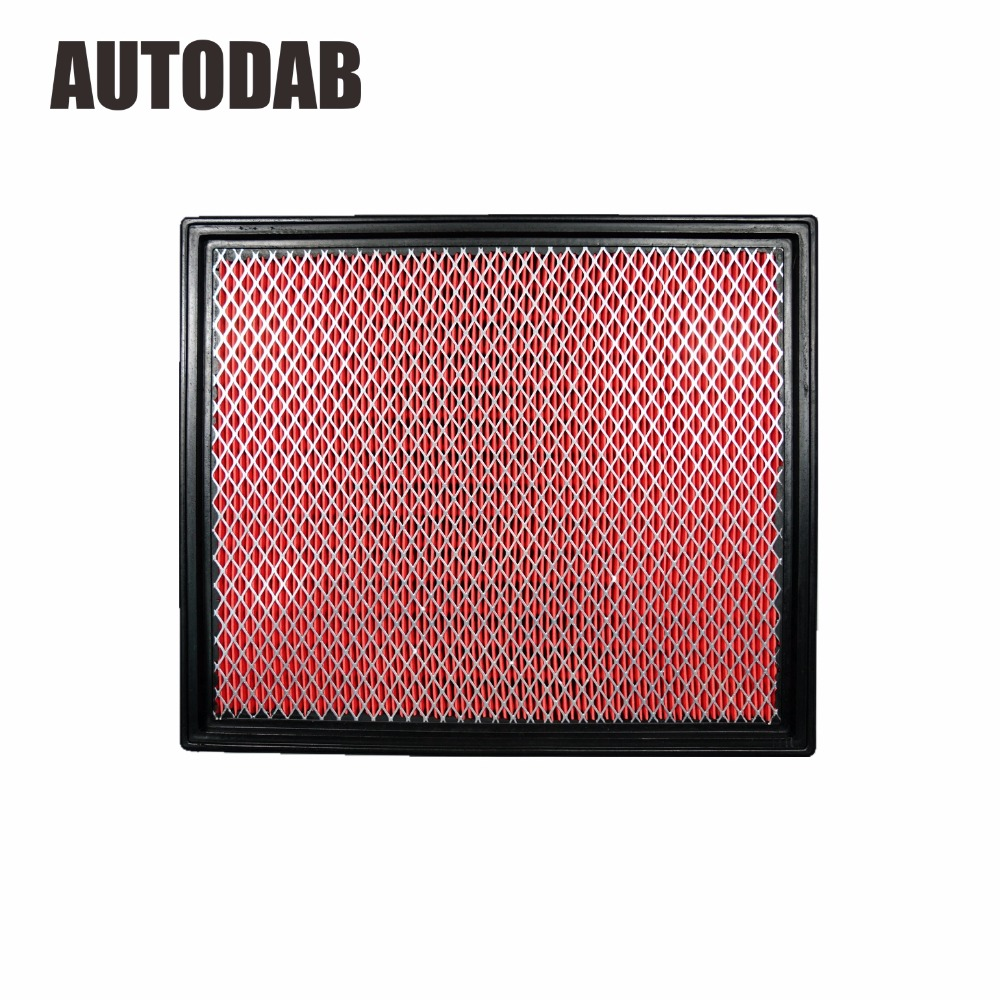 Air filter for 1991-1999 JEEP 4000 GRAND CHEROKEE NISSAN PATHFINDER 53007386 K68