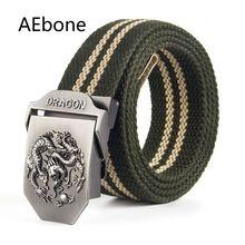 AEbone Дракон тканевый пояс для мальчика ковбойский пояс для детей джинсы Kemer Детский пояс YB078