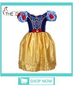 Snow White Rapunzel Costume