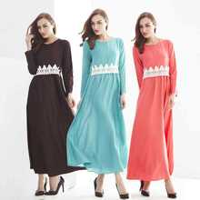 2017 Limited Caftan Adult Polyester Turkish Abaya Jilbabs And Abayas font b Hijab b font The