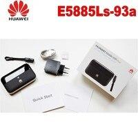 Huawei E5885 E5885Ls 93a мобильный WiFi Pro 2