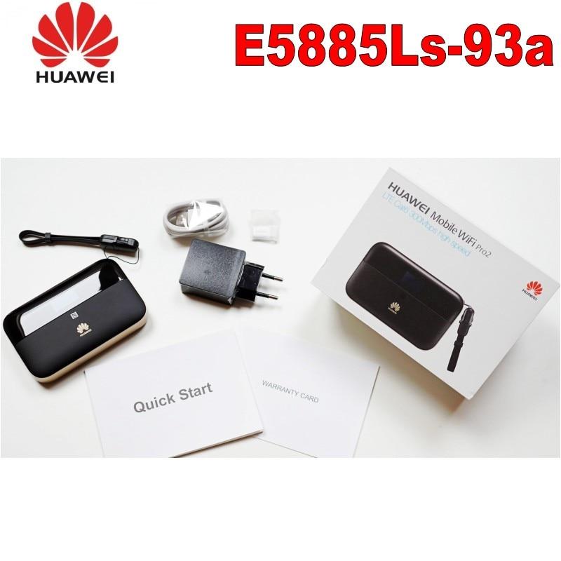 Huawei E5885 E5885Ls 93a Mobile WiFi Pro 2