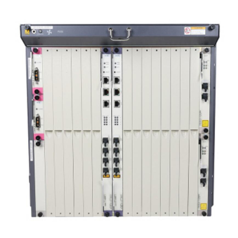 Reasonable New Original Hua Wei Ma5680t Ftth Opitcal Line Terminal Olt Device With Gicf Uplink 2*prte 2*scun 2*x2cs Board Gpon Epon Olt Exquisite Traditional Embroidery Art Fiber Optic Equipments