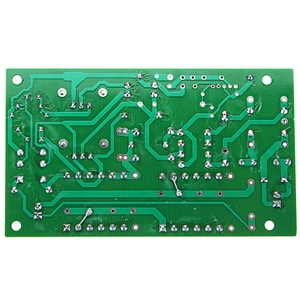 Image 3 - Ac 220v 60w 100w Ultrasonic Cleaner Power Driver Frequency Tester Board With 2pcs 50w 40khz Transducers
