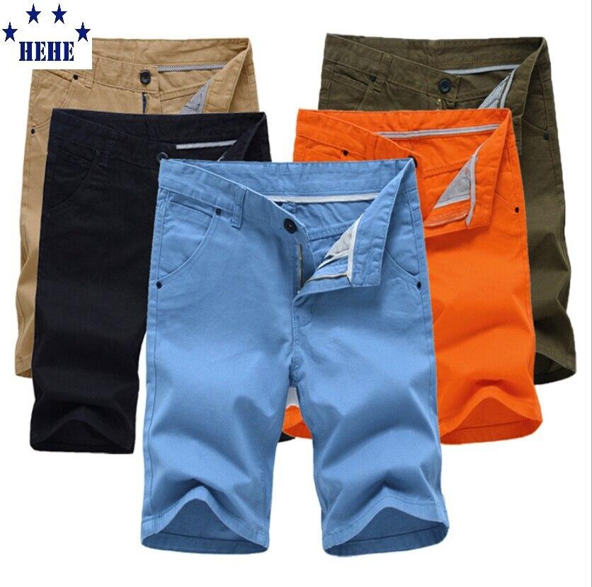 Short Jeans men's fashion Shorts men big sale Summer Style casual ...
