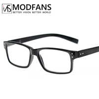 Men Women Reading Glasses Designer Farsighted Vision Glasses For Hyperopia With Spring Hinge Eyeglasses Points+1+1.5+2+2.5+3+3.5