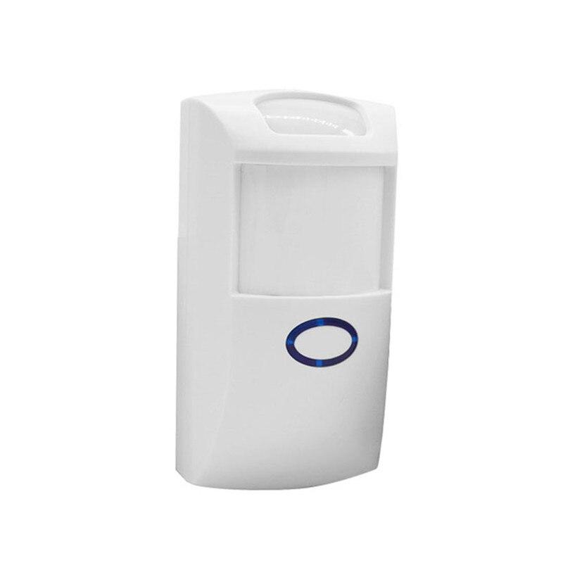 Smart Home Alarm Security Sonoff PIR2 433Mhz RF PIR Motion Sensor Alarm System for Alexa Google Home