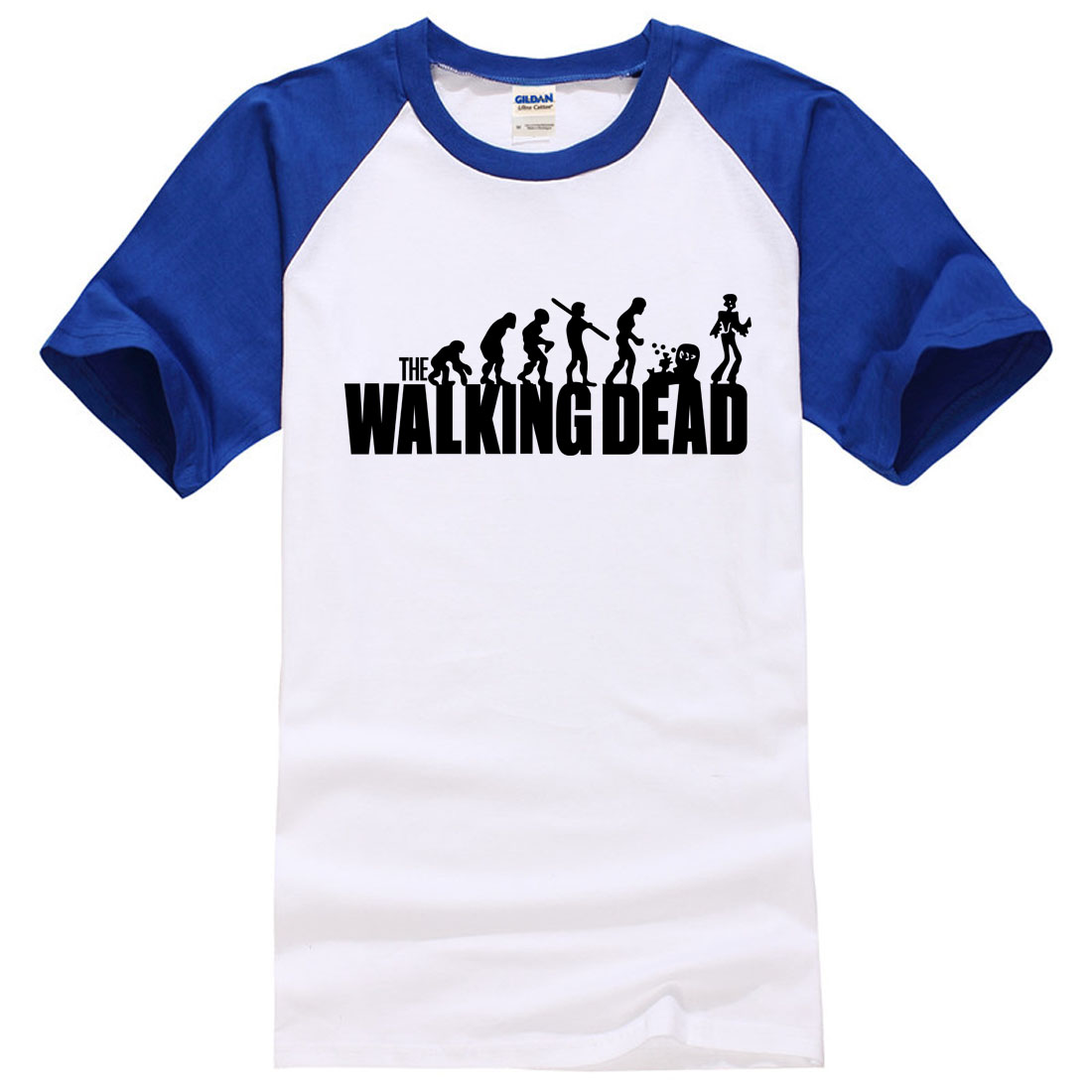 The Walking Dead Men 39 S T Shirt 6 Types Free Shipping