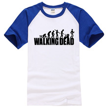 The Walking Dead Printed T-Shirt