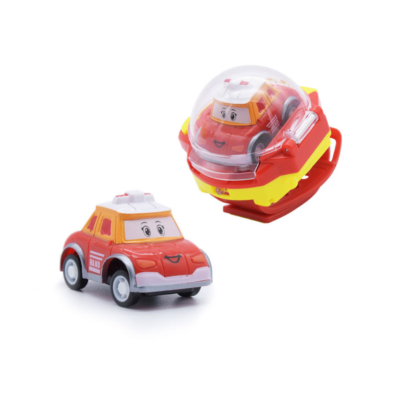 US $12 99 35% OFF|YunNasi Mini Rc Car Battery Powered Kawaii Radio Watch  Modeling Gravity Sensor Remote Control Car Toys For Children Boy  Birthday-in