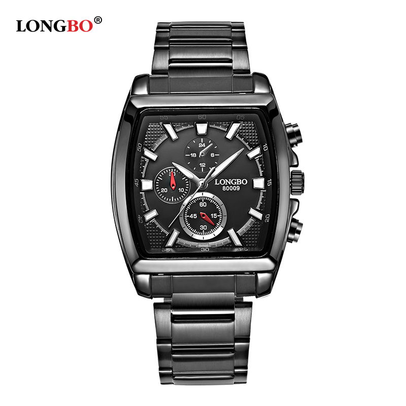 Top Brand Men Watch Luxury Quartz Watch Fashion Stainless Steel Watches Sports Analog Reloj Hombre Male Wristwatch Gifts fashion top gift item wood watches men s analog simple hand made wrist watch male sports quartz watch reloj de madera