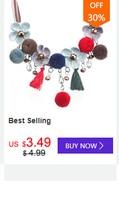 матч-правой для женщин цепочки и ожерелья длинные ожерелья и подвески дерево бусины и бисер для цепочки и ожерелья для женщин ювелирные изделия yjz-198
