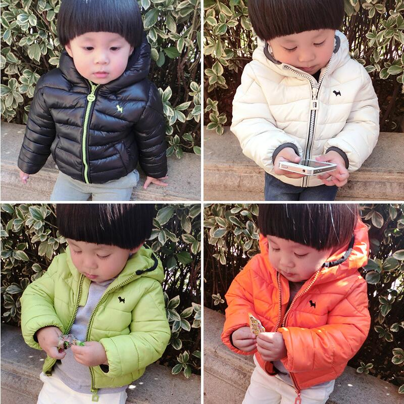 KIDS NEW Retali Fashion Baby Winter Children Clothing Thickening Wadded Jacket Down Cotton-Padded Coat Warm Outerwear Boys&Gir zipit пенал colors pouch цвет мультиколор zt cz stri