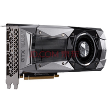 GTX1080TI Founders Edition 11G Public Edition graphics card