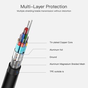 Image 5 - USB 3.0 do konwertera HDMI USB3.0 za pośrednictwem przejściówki HDMI wielu wyświetlacz kabel HDMI kabel wideo do PC Notebook żarówka jak HDTV 1080P