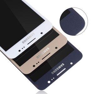 Image 5 - Samsung Galaxy J5 2016 Ekran J510 LCD SM J510F J510FN LCD ekran Ve dokunmatik ekranlı sayısallaştırıcı grup Ile Yapıştırıcı Araçları