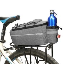 Bicycle font b Bag b font Insulated Trunk font b Cooler b font Pack Cycling Bicycle