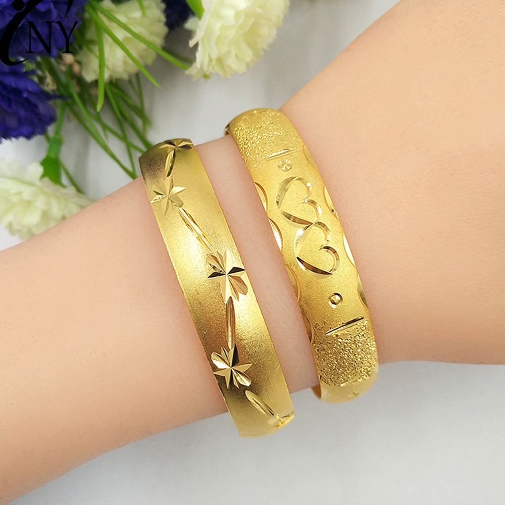 johannesburg gold set bangle bangles bracelet in wide bracelets christo product cuff