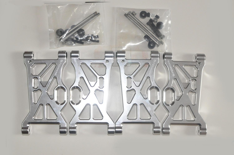 Losi dbxl 용 합금 알루미늄 서스펜션 암 세트-에서부품 & 액세서리부터 완구 & 취미 의  그룹 1