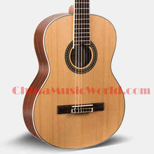39 inch Spruce Top / Basswood body & sides / AFANTI Classical Guitar (ACM-365)