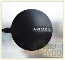waterproof BrandNew GlobalSat BU353S4 gps BU-353S4 USB GPS Receiver Laptops PC Portable G-mouse SIRF Star IV NMEA protocol