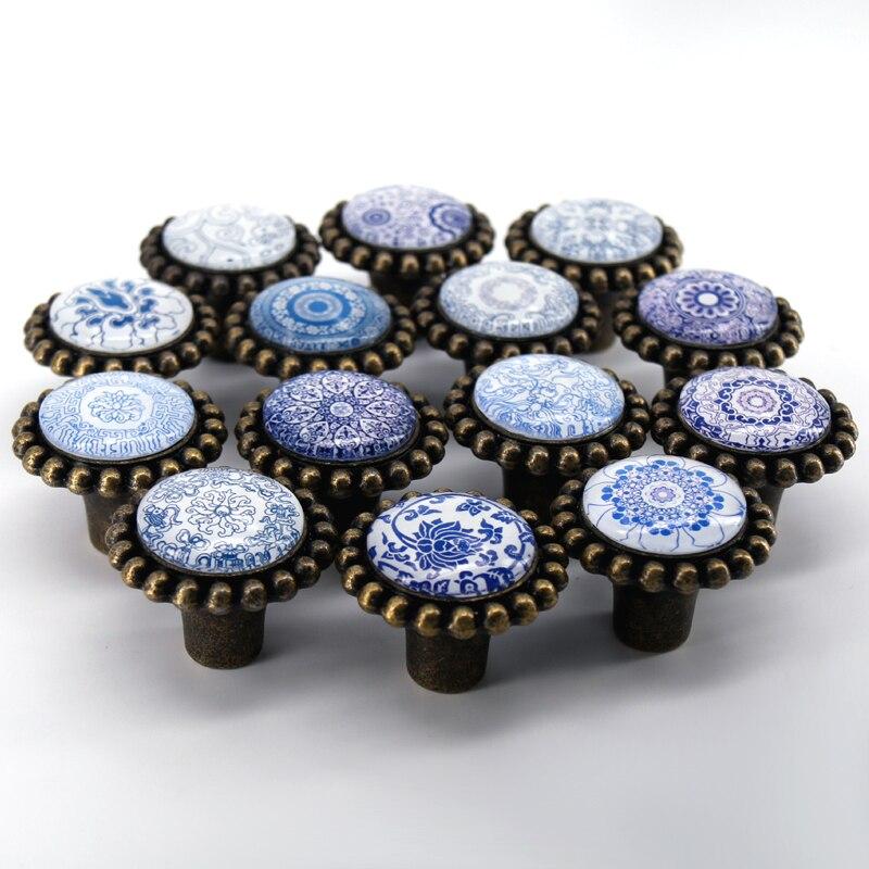 Kitchen Cabinet Pulls Glass Dresser Knobs Or Antique: 1x Glass Dresser Knob Drawer Knob Pull Handle Crystal