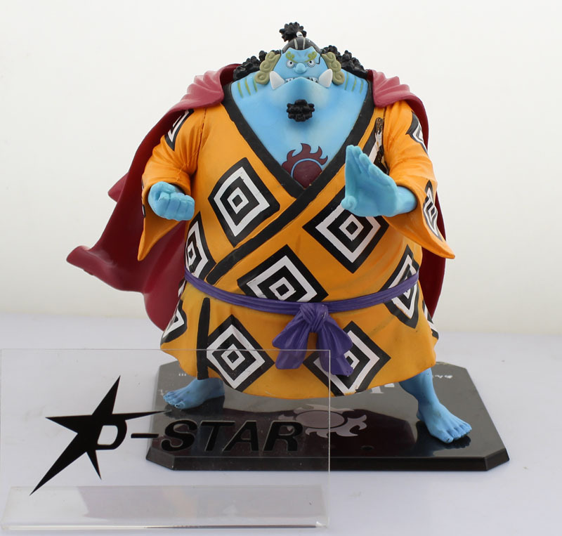 Free Shipping Cool 7 One Piece Shichibukai JINBE After 2 Years THE NEW WORLD Figuarts Zero Boxed PVC Action Figure Model Toy super heroes thor 2 ii the dark world pvc action figure model toy 1640cm free shipping