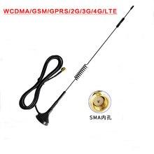 Pour CDMA/GPRS/GM/3G/4G LTE succhiare antenne piatto antenne pleine fréquence di ricezione