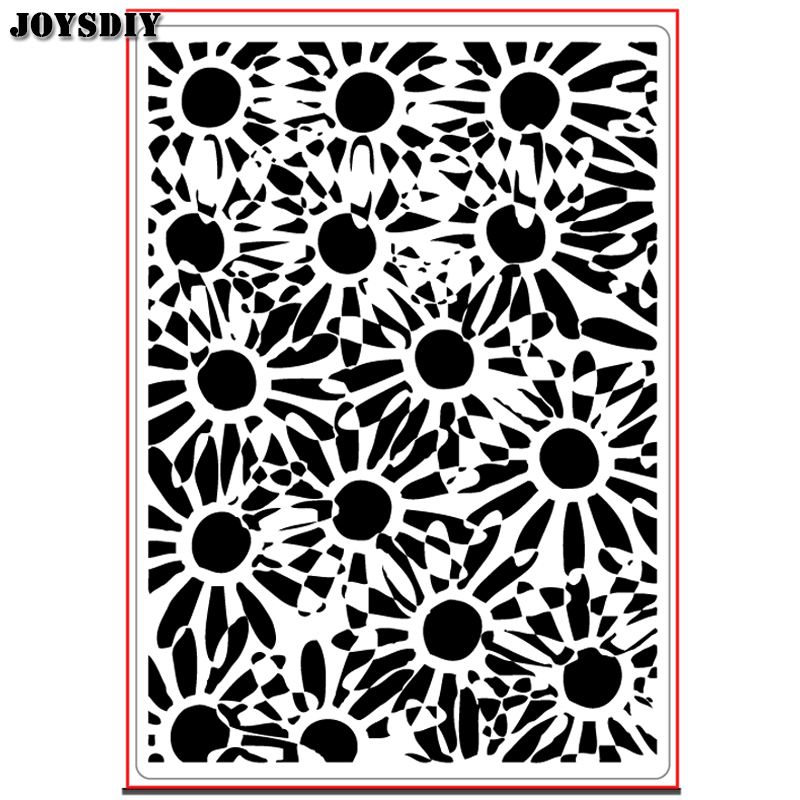 MANY SUNFLOWER BACKGROUND Scrapbook DIY photo cards account rubber stamp clear stamp transparent stamp Handmade card stamp spider texture background scrapbook diy photo cards account rubber stamp clear stamp transparent stamp handmade card stamp