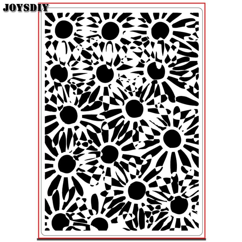 Selos muitos girassol fundo recados álbum Theme : Many Sunflower Background