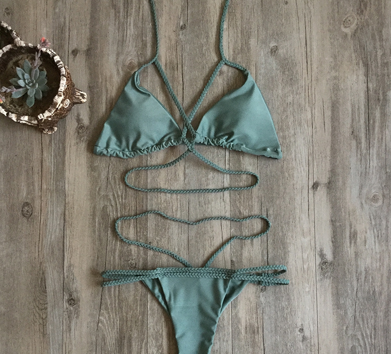 HTB1 HsCSXXXXXcrXpXXq6xXFXXXk - Swimsuit Bathing Suit Strappy Bikini JKP162