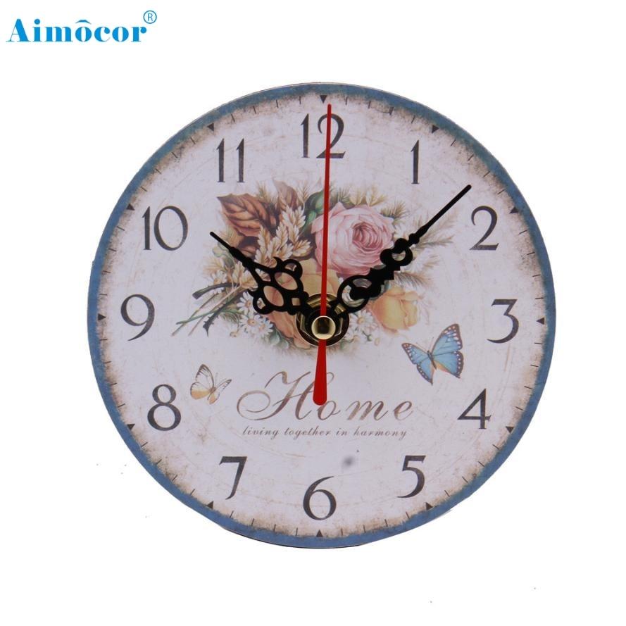 vintage orologio digitale-acquista a poco prezzo vintage orologio ... - Orologio Da Parete Per Cucina