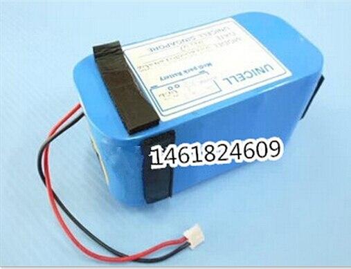 HOT NEW batterie Terumo TE-171 TE-172 8N-1200SCK 9.6 V 1200 mah pompe à Perfusion avec prise