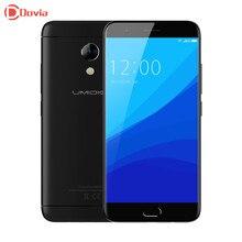 Umidigi C2 4 г смартфон Android 7.0 5.0 дюймов MTK6750T Octa Core 1.5 ГГц 4 ГБ Оперативная память 64 ГБ Встроенная память 13.0MP сзади Камера 4000 мАч Батарея