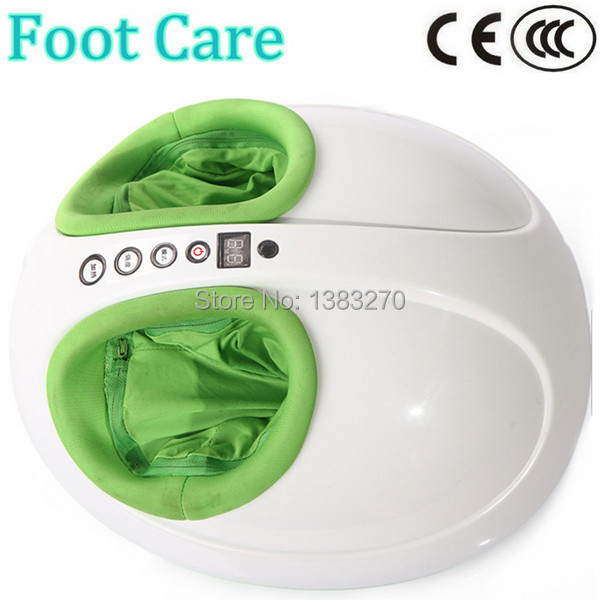 2016 Newest Smart Heating U0026amp; Kneading Portable Electronic Foot Massager  As Seen On Tv(