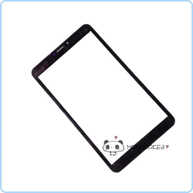 New 8 inch Touch Screen Digitizer Glass For Vonino Xavy L8 4G tablet PC Free shipping zhiyusun new 10 4 inch touch screen 239 189 for industry applications 239mm 189mm 8 lins 47f8104025 r13 commercial use