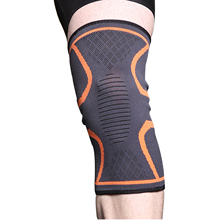Breathable warmth Kneepad winter sports safety Knee Pads Training Elastic Support knee protect 1pcs