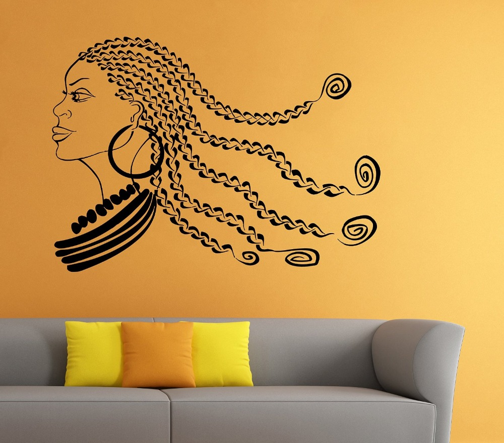 Unusual Hair Salon Wall Art Images - The Wall Art Decorations ...