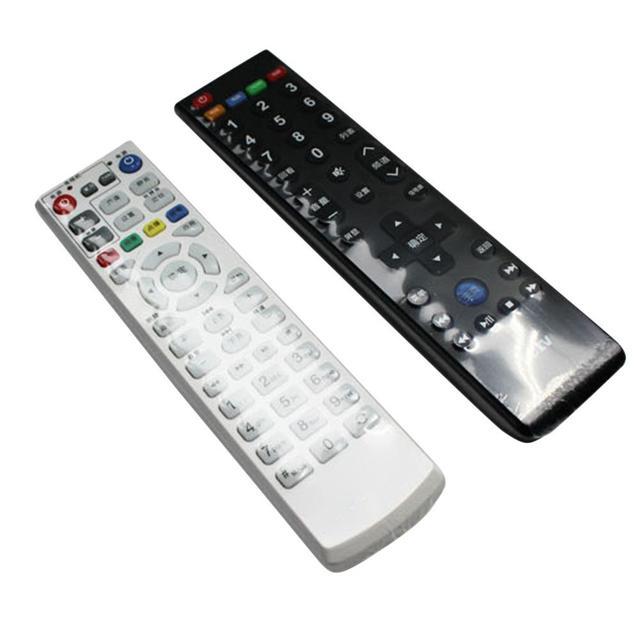 5 pz Heat Shrink Film TV Condizionatore D'aria Video Remote Control Copertura De