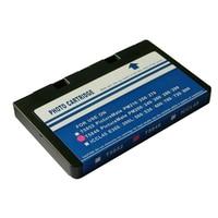 Vilaxh T573 compatibele Inkt cartridge vervanging Voor Epson T573 Voor Epson Picture Mate 100 100MPE Printer