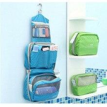 Hanging Travel Toiletry Bag Large Travel Cosmetic Bags Waterproof Toiletry Bags Organizer Make Up Bag Women Men Fashion Handbag