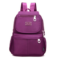 New Stylish Multifunction Women Shoulder Bags Fashion Summer Waterproof Nylon Women Messenger Bag Style Female Bags