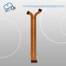2 PCS/Nova Lente Anti-Shake Flex Cable para Nikon 18-200mm 18-200 MM Peças de reparo