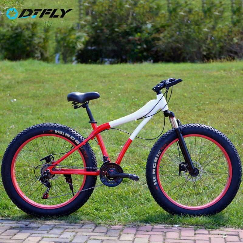 aluminum alloy 26 inch 21 speed mountain bike unisex bicycle solid bmx bike popular women road fatbike bisiklet bikes supplier