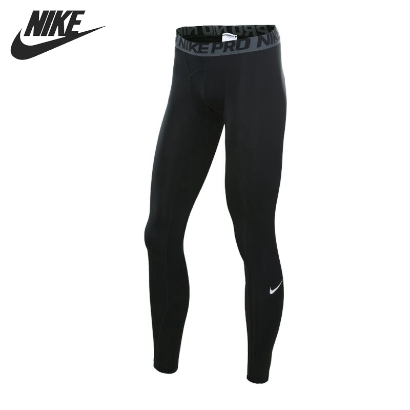Original New Arrival  NIKE COOL TIGHT Men's Pants Sportswear